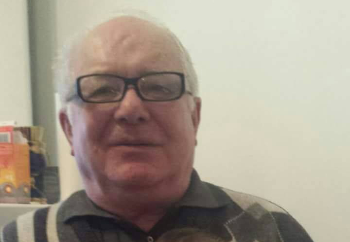 Sergiu Zbârnea s-a stins din viață