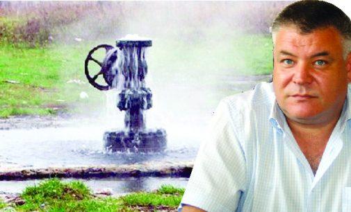 În următorii ani, localnicii din Brezoi s-ar putea încălzi cu apă termală