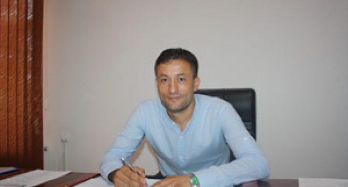 La Ocnele Mari,  Mihai Pătru şi-a propus pentru anul 2020 să obţină statutul de staţiune balneoclimaterică