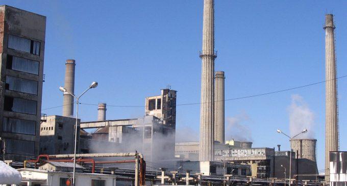 CIECH Soda România continuă pregătirile pentru oprirea producției: peste 70 de angajați au semnat deja oferta de plecare voluntară