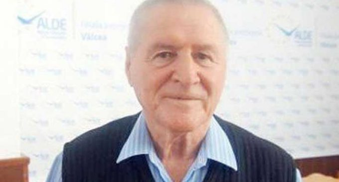 Dumitru Lovin, îngrijorat de creşterea alarmantă a cazurilor de cancer