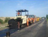 Romulus Bulacu cere asfaltarea drumului Tetoiu – Măciuca – Drăgăşani