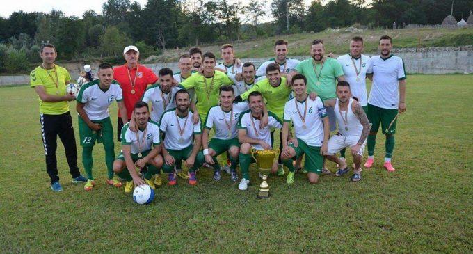 Finala Cupei României se dispută miercuri, 7 iunie, la Măciuca