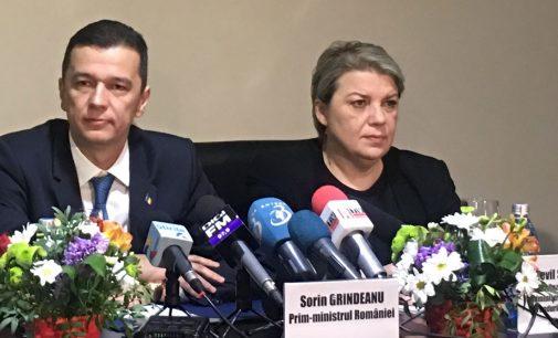 Scandalul Grindeanu-Dragnea întârzie finanţarea proiectelor, în judeţul Vâlcea