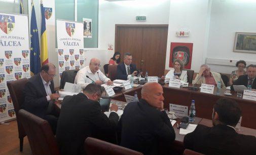 Constantin Rădulescu nu renunţă la idee: vrea să mute Clinica balneofiziologică la Centrul de la Seaca