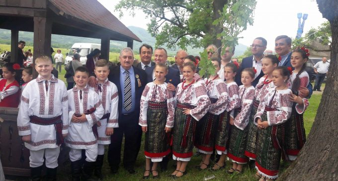 """Nicolae Sărdărescu: """"Anul acesta aşteptăm peste 25.000 de vizitatori la Târgul de ceramică """"Cocoşul de Hurez"""""""