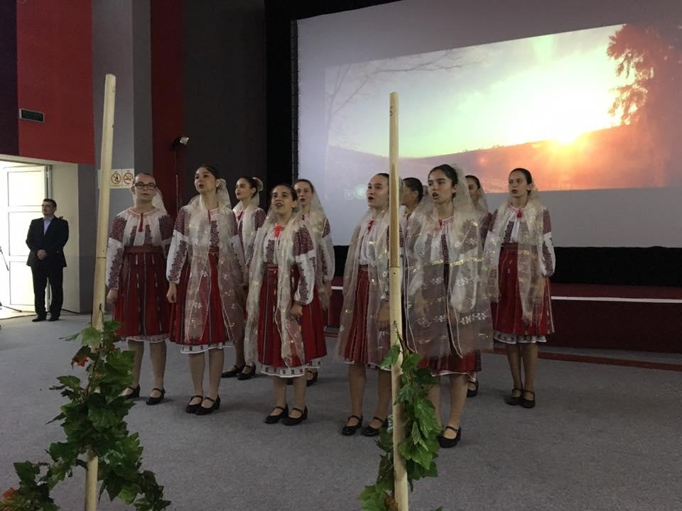 Municipiul Drăgăşani a îmbrăcat straie de sărbătoare: 482 de ani de la prima atestare documentară