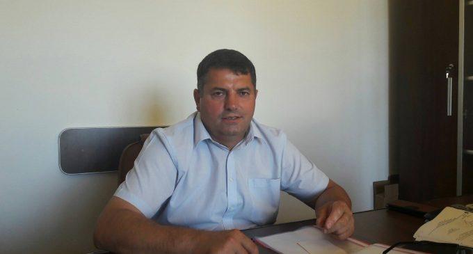 """Gheorghe Melente: """"Se finalizează infrastructura în localitate şi am satisfacţia că am reuşit acest lucru"""""""