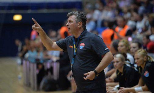 Aurelian Roşca, antrenor din Liga Campionilor pentru HCM!