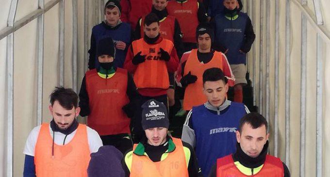 Nicolae Sarcină a preluat clubul ACS Şirineasa şi îl mută la Rovinari!