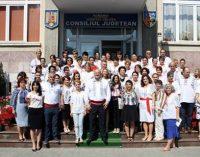 """""""Ziua Universală a Iei"""", sărbătorită la Consiliul Judeţean Vâlcea"""