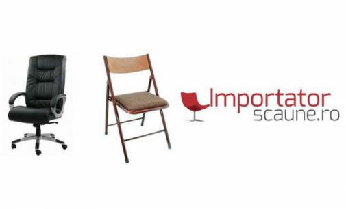 Aspecte de urmărit în alegerea unor scaune -3 sugestii oferite de importatorscaune.ro