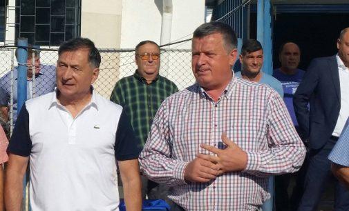 """Ion Craciunescu: """"Mă doare sufletul că nu avem echipă, dar Vâlcea nu are putere economică"""""""