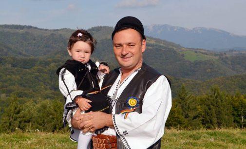 """Daniel Băluţă: """"În această mică Românie, la Vaideeni, 2018 a fost cu adevărat un an centenar"""""""