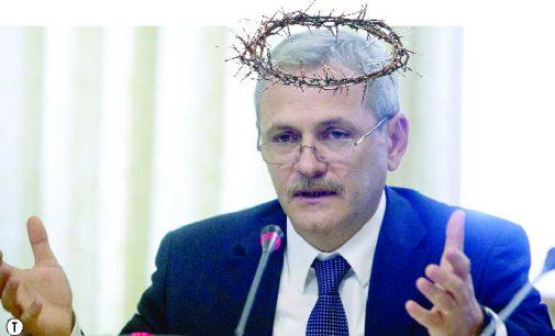 EDITORIAL: Dragnea scapă de puşcărie, dar PSD cade în prăpastie