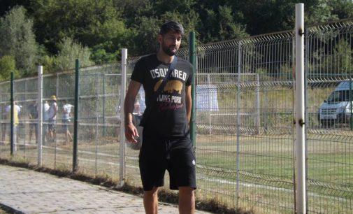 Florin Costea, în Cipru!