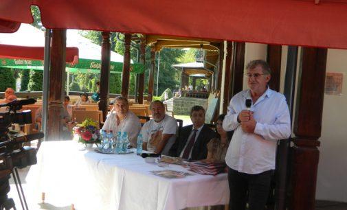 Tabere internaționale de teatru și pictură la Călimanești