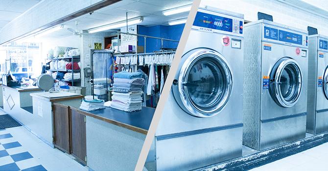 3 lucruri care NU trebuie sa lipseasca dintr-o spalatorie de haine profesionala