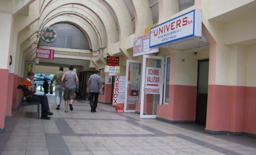 SC Univers SA a cumpărat prin Bursa de Valori acţiuni de 1,1 milioane de euro la SIF Banat Crişana