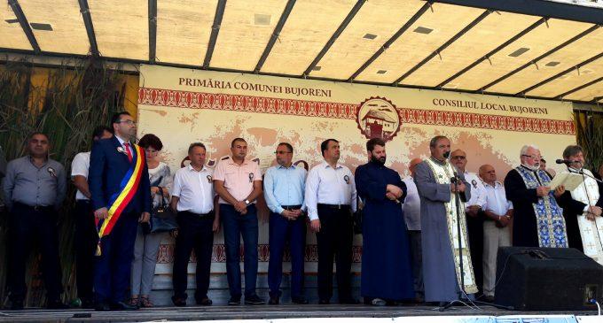 """Pe 25-26 august, sărbătoarea """"Fiii Satului Bujoreni"""" marchează cea de-a treia ediție"""