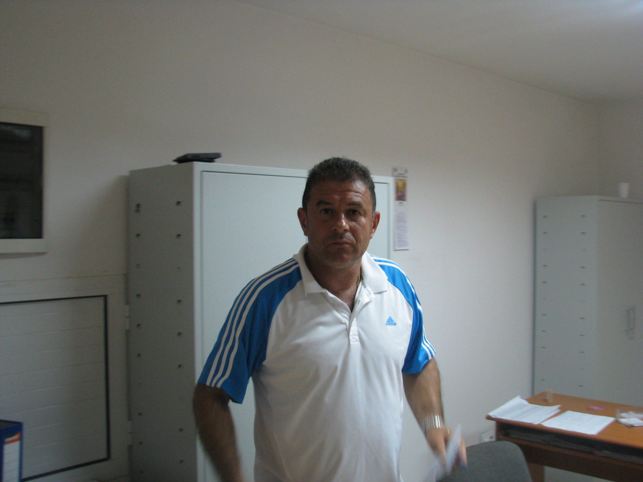Șirineasa merge în cantonament la Petroșani