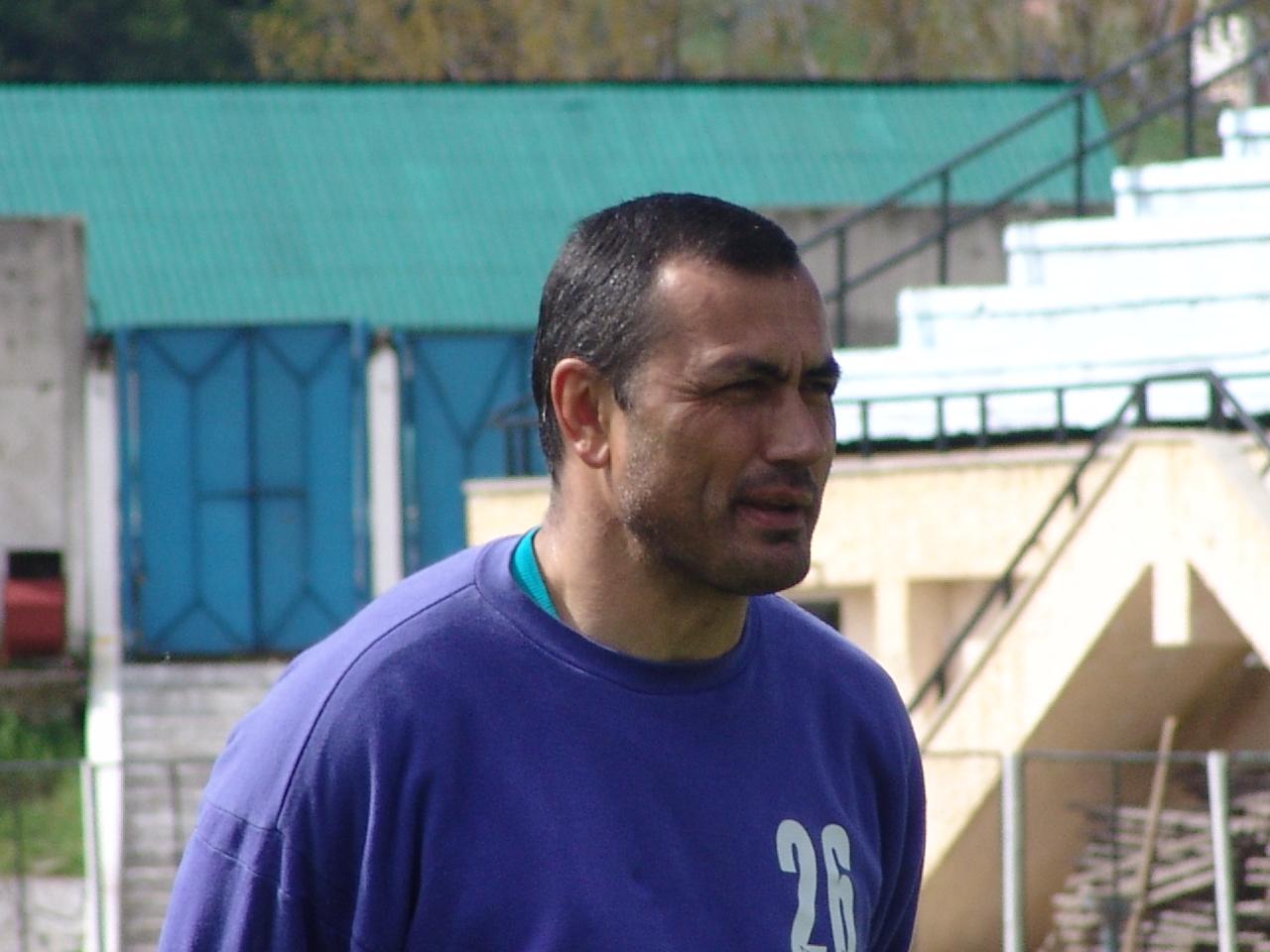 """Vasile Ilinca: """"Cozia este interesată să promoveze!"""""""