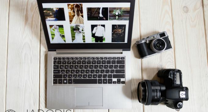 Ce aşteptări să ai de la fotograful de nuntă – Jadoris ne explică