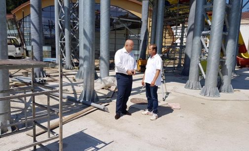 """Serviciul Public de turism, aprobat de consilierii judeţeni: """"Mirajul Oltului"""" va crea 24 de noi locuri de muncă"""