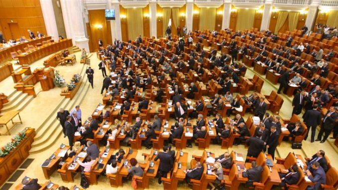 Vot favorabil al comisiei de administraţie publică a senatului privind propunerea de prelungire a mandatelor aleşilor locali