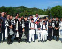 """Festivalul dansului popular vâlcean """"Brâul de aur"""" a ajuns la cea de-a 46-a ediţie"""