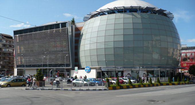 River Plaza Mall a avut anul trecut pierderi de 3,64 milioane lei şi datorii la 31 decembrie 2016 de 88,3 milioane lei