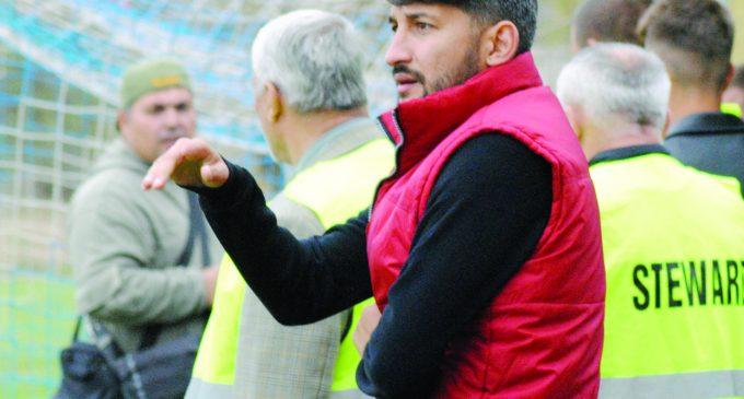 Florin Costea, în tratative cu FC Argeș