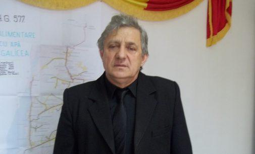 """Ion Năfiu: """"Galicea, un loc binecuvântat de Dumnezeu"""""""