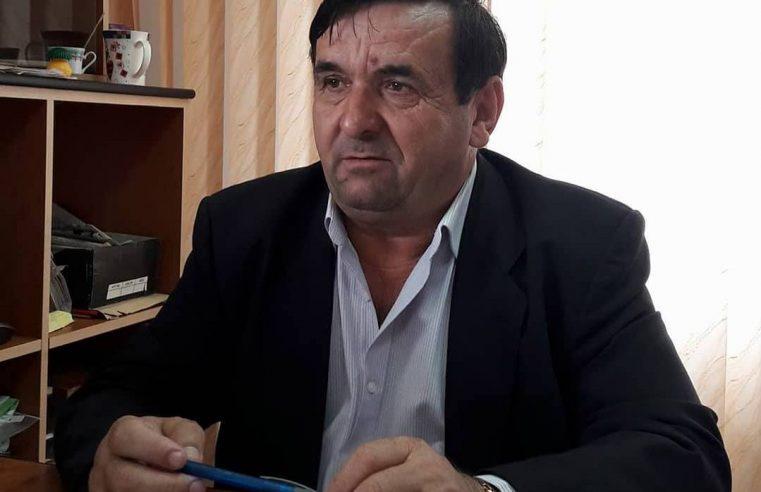 """Dumitru Blejan: """"PSD a fost şi rămâne un partid politic major în România"""""""