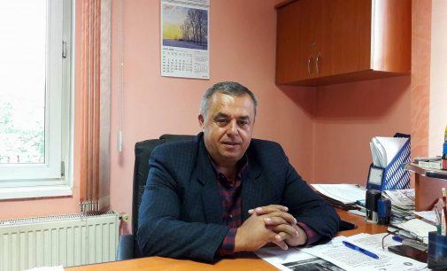 Anul acesta, primarul Daniel Muşat şi-a propus să demareze investiţii importante la Milcoiu