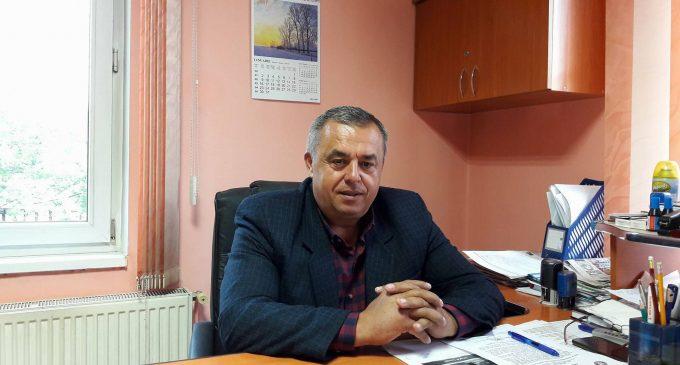 """Daniel Muşat: """"Suntem printre puţinele localităţi din judeţ care nu are un cămin cultural"""""""