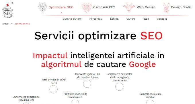 How-TO: Optimizeaza-ti WebSite-ul pentru Google! Acolo sunt clientii tai!