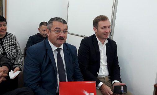 Avocatul Dinu Constantinescu îi ia locul lui Ştefan Prală ca administrator special la CET Govora