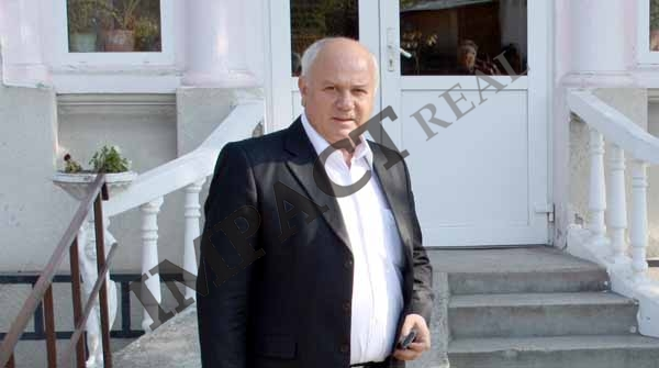 """Alexandru Dediu: """"Păuşeştiul este o aşezare de poveste"""""""