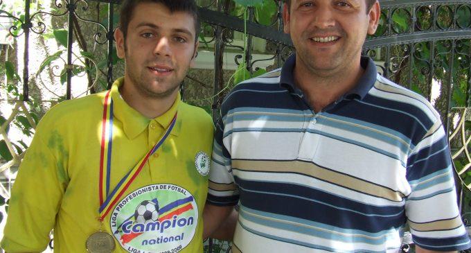 Vâlceanul Rusescu, spre FCSB!
