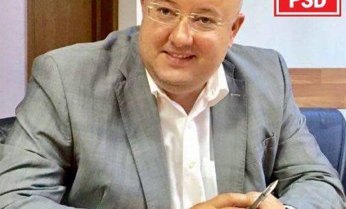 MESAJ Constantin Rădulescu, președintele PSD  Vâlcea, cu ocazia alegerilor europarlamentare din 26 mai 2019