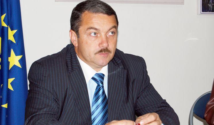 Misiune grea pentru Ştefan Prală în fruntea ABA Olt