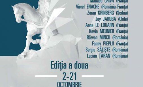 În perioada 2-21 octombrie va avea loc a II-a ediţie a Taberei Internaţionale de Sculptură Măciuca