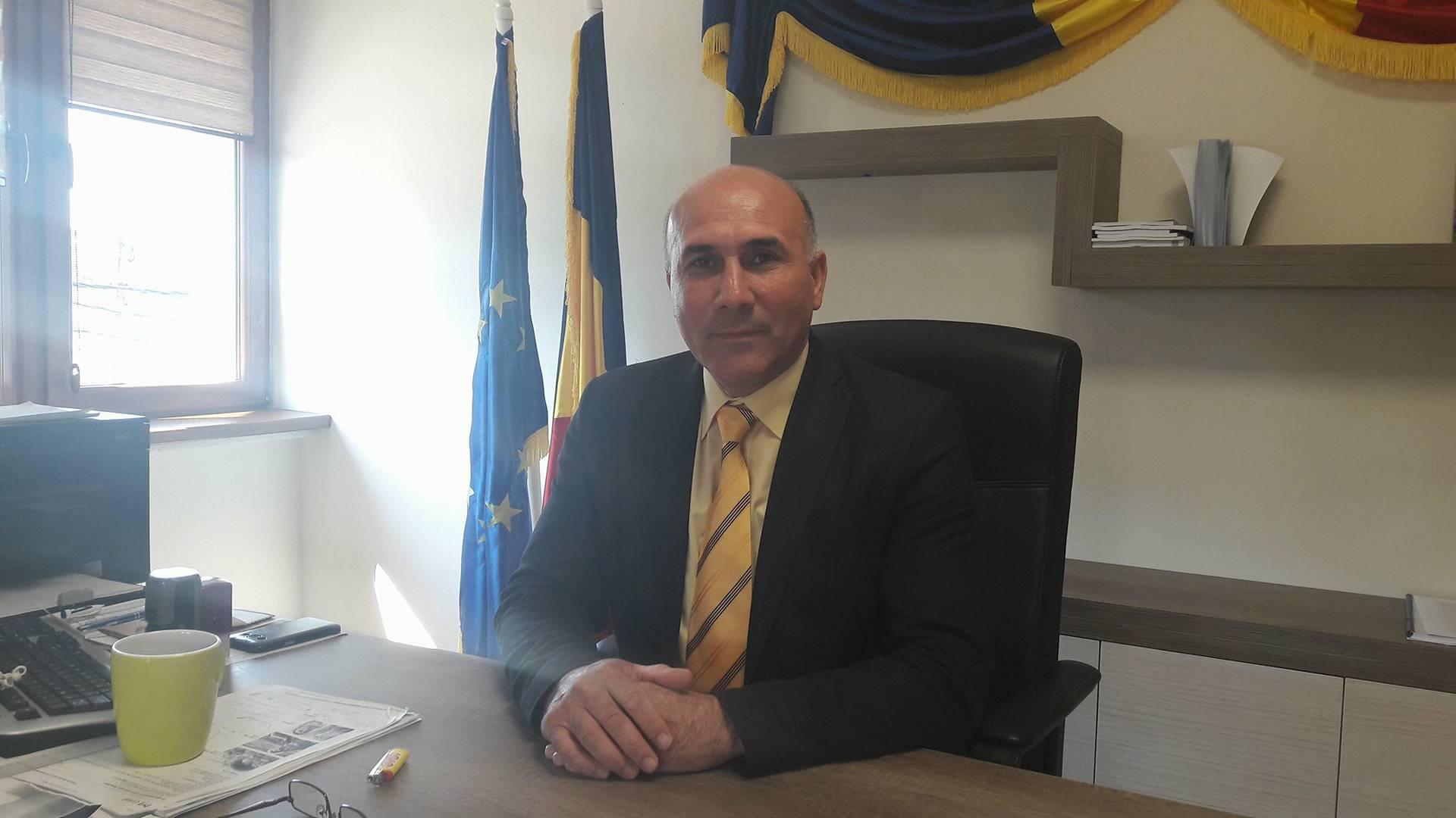 """Ionel Vlădulescu: """"Rectificare bugetară ar fi o gură de oxigen pentru comunităţi"""""""