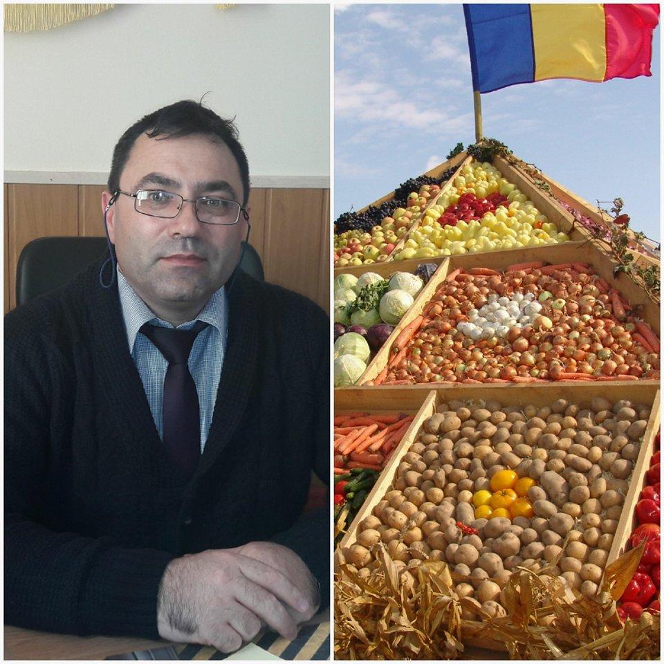 Pe 14-15 octombrie, Zilele Recoltei la Muzeul Satului de la Bujoreni