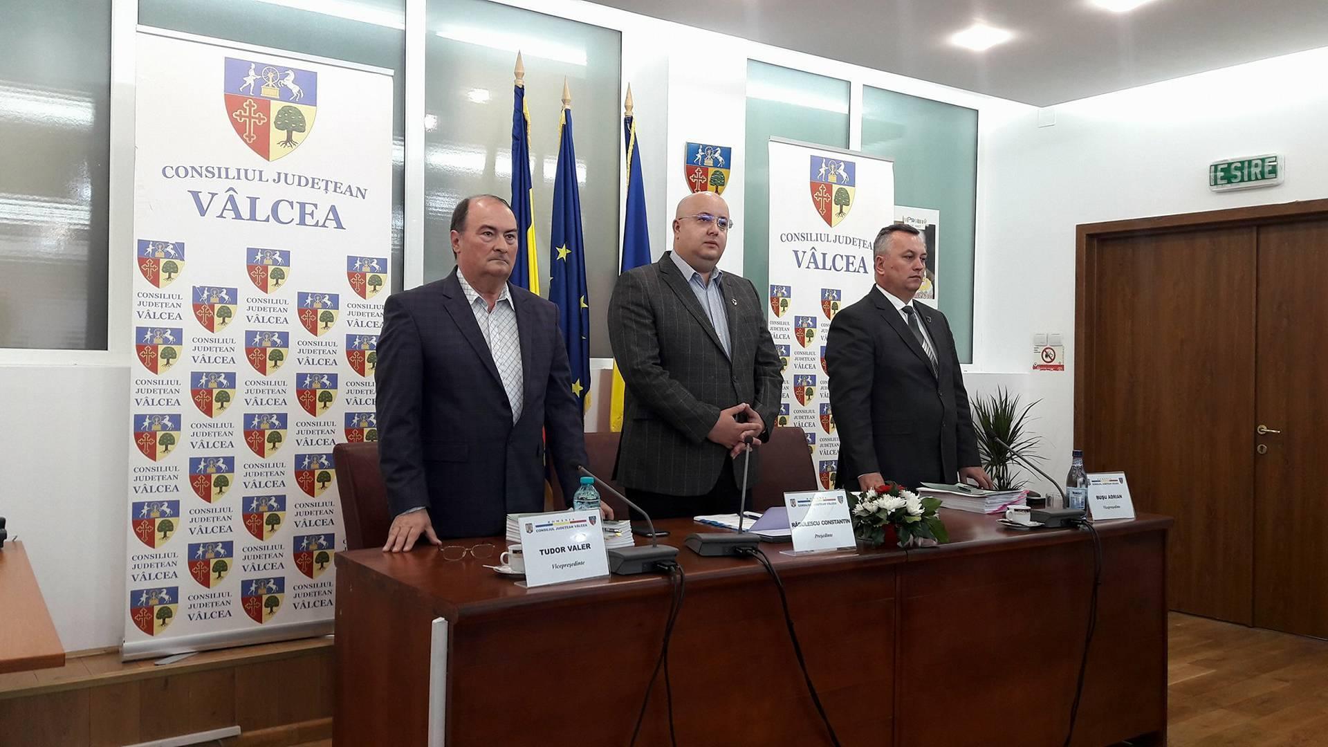 Consiliul Judeţean Vâlcea a revenit asupra deciziei de instituire a taxei salvamont