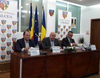 Un prim pas pentru modernizarea DJ 646 Băbeni- Mănăstirea Arnota (Costeşti)