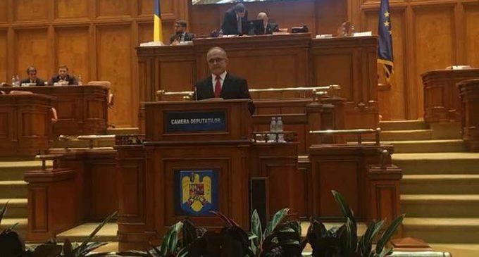 Deputatul Vasile Cocoș sprijină, prin propuneri legislative în Parlament, crescătorii de animale şi susţine investiţiile din zona montană