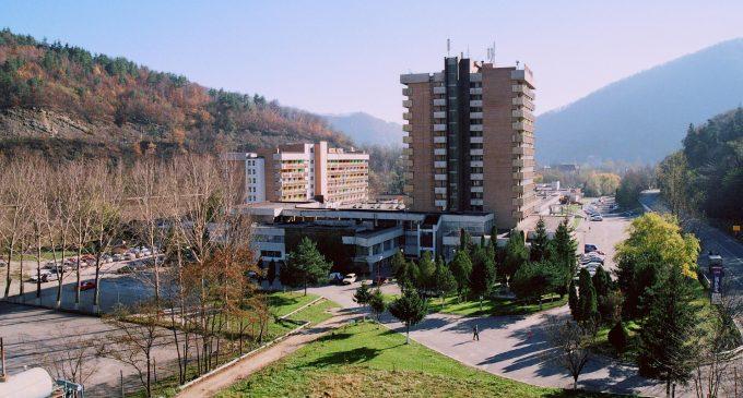 Acţionarii SC Călimăneşti Căciulata SA au decis numirea unor noi administratori la societate