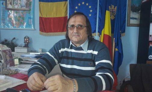"""Constantin Bănacu: """"Dacă pică Guvernul, adio gaze, se vor încălzi oamenii la lumânare"""""""